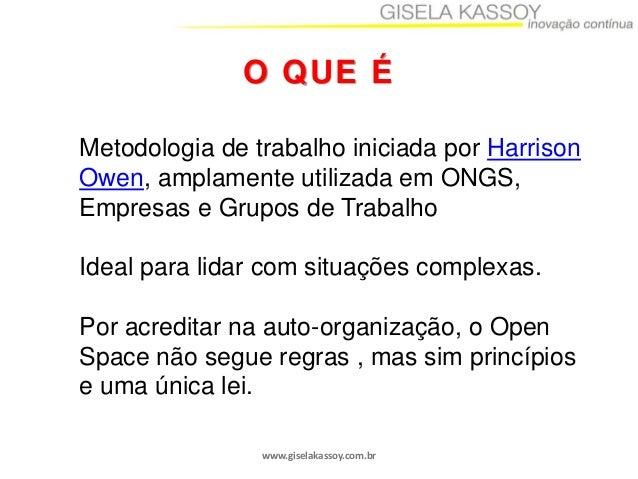 Open Space Slide 2