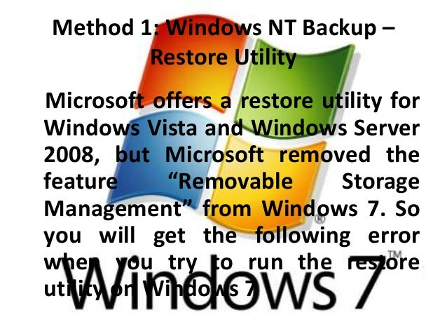 how to open windows xp