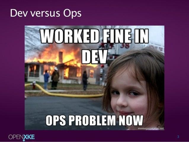 Open XKE - Construire une application Ops friendly par Pablo Lopez Slide 3
