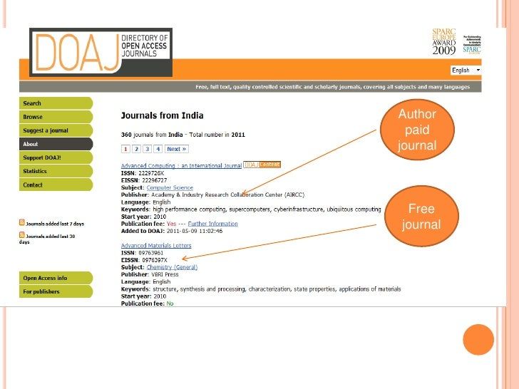 peer reviewed nursing journals online