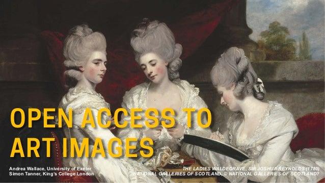 THE LADIES WALDEGRAVE, SIR JOSHUA REYNOLDS (1780) NATIONAL GALLERIES OF SCOTLAND, © NATIONAL GALLERIES OF SCOTLAND? OPEN A...