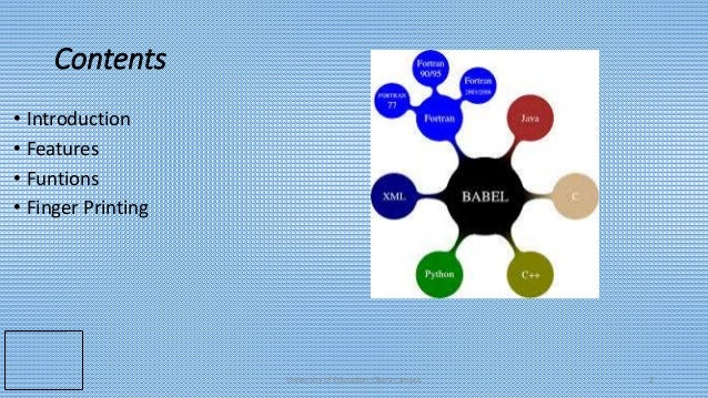 Open Babel - Browse /openbabel at