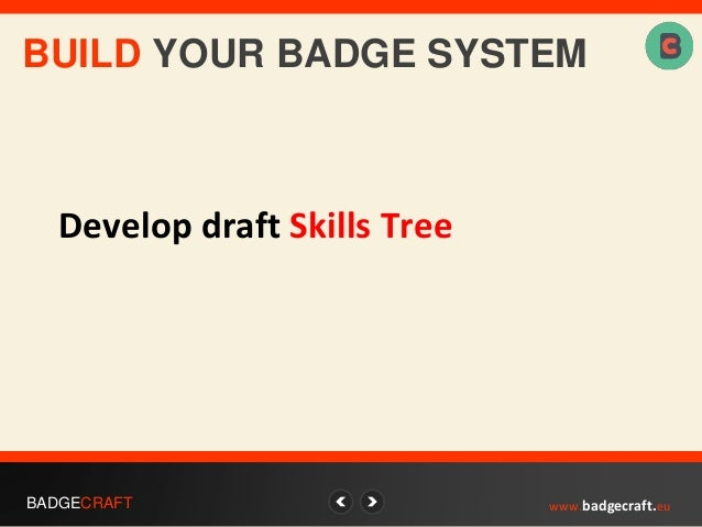 Open badges intro and badge system design