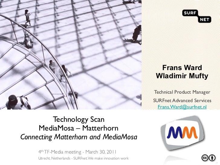 Frans Ward                                                                Wladimir Mufty                                  ...