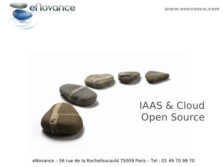 www.enovance.com                                                    IAAS & Cloud                                          ...