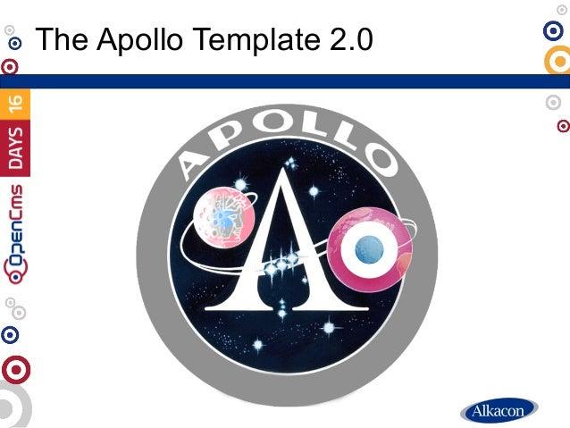 The Apollo Template 2.0