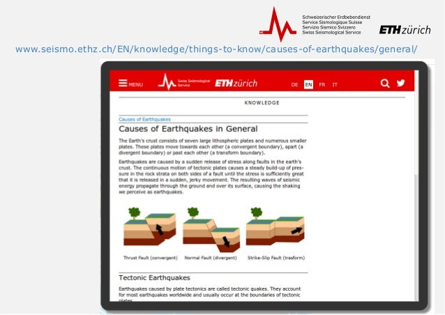 27/09/2016 www.seismo.ethz.ch/EN/knowledge/things-to-know/causes-of-earthquakes/general/