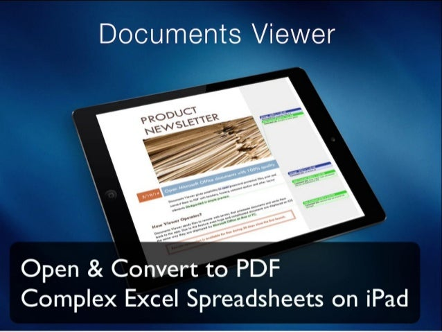 Here is how complex Excel spreadsheets with graphs are opened by iOS webview.