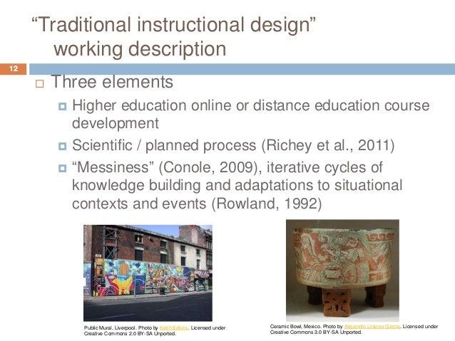 principles of instructional design gagne pdf