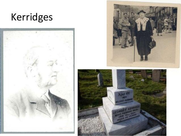 Open data and Free UK Genealogy Slide 3