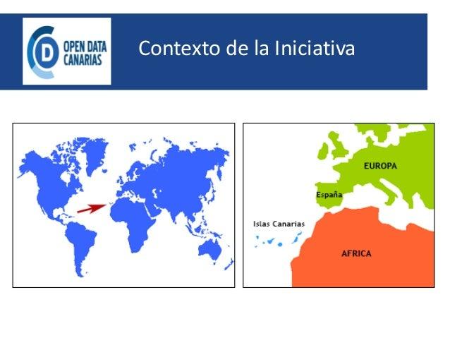 OpenData Canarias (San Salvador) Slide 2