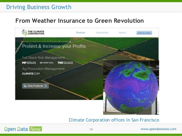 Climate corporations san francisco offices Interior Design 19 Driving Business Growth From Weather Insurance To Green Revolution Climate Corporation Offices In San Francisco Clean Energy Transitions Open Data Meetup Nyc 2314