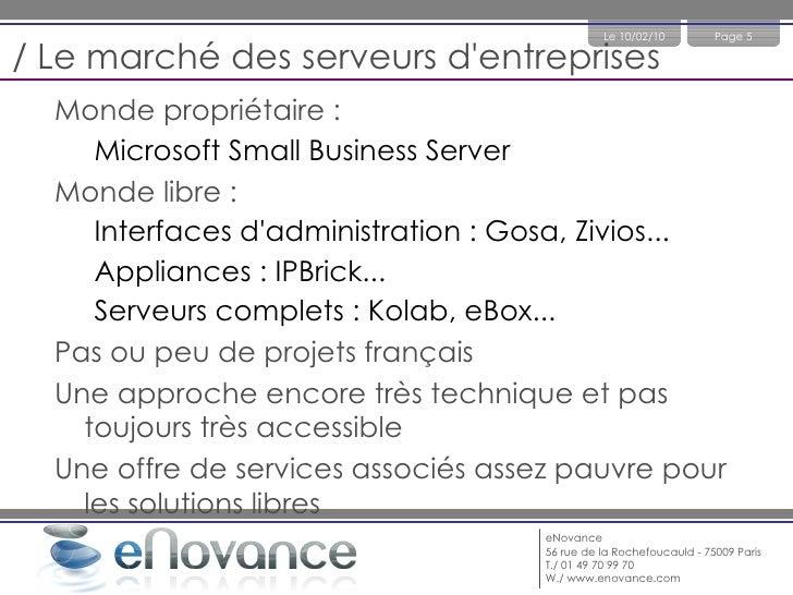 Hébergement et Infogérance d'applications critiques </li></ul><li>Une activité de Recherche & Développement : </li><ul><li...