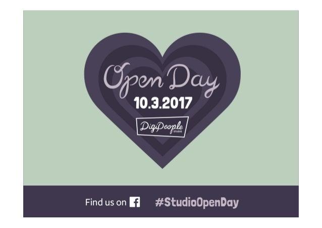 Infograafit Open Day 10.3.2017 Pekka Tuominen