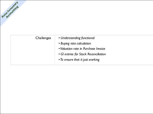 g y           i n or         nt nt       ou ve     cc n    A oIutA                    Challenges   • Understanding functio...