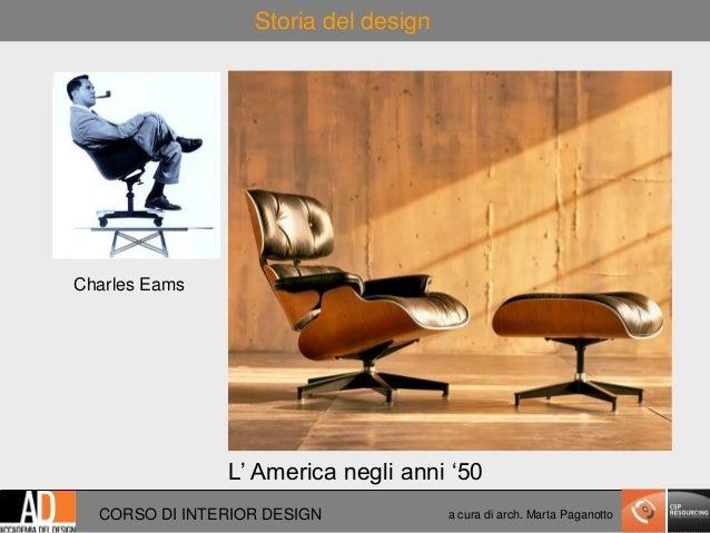 Open day presentazione corso di interior design for Corso di designer