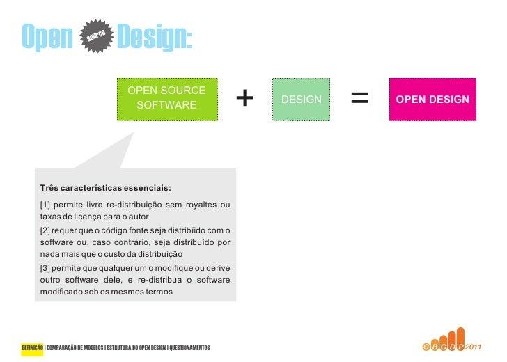 Open Design Slide 3
