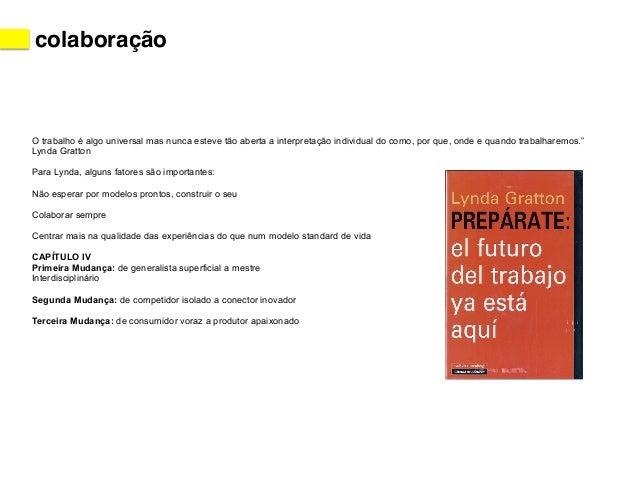 Open Design / Design Colaborativo - Heloisa Neves Slide 3