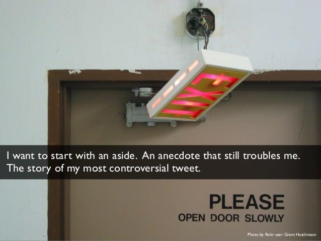 Open Door Classroom Slide 2