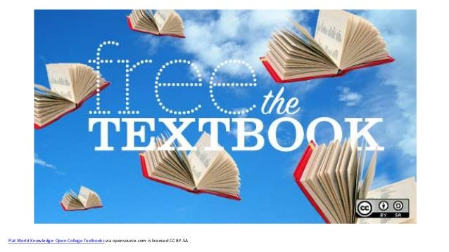 Open Textbooks beyond the USA: Results of the UK Open Textbook Project Pilot  Slide 3
