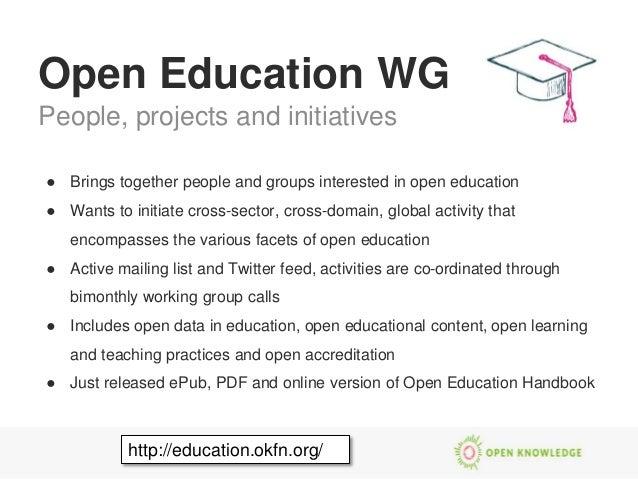 a handbook of education pdf