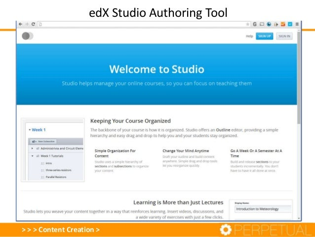 Open edX Overview