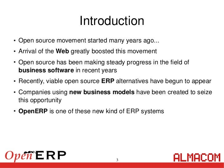 Openerp Rise Web Slide 3