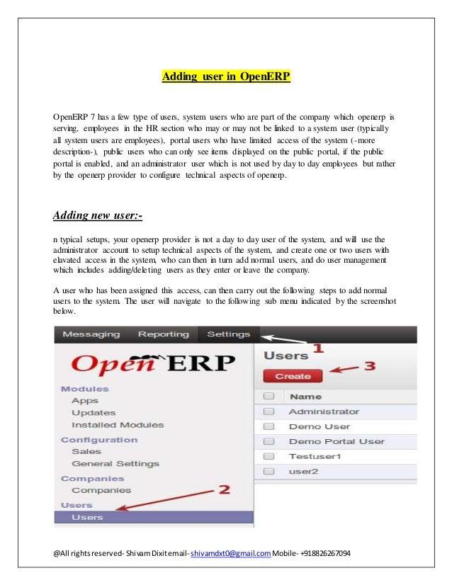 Odoo user manual pdf one word: quickstart guide book •.
