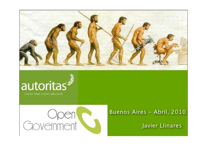 Buenos Aires - Abril, 2010             Javier Llinares