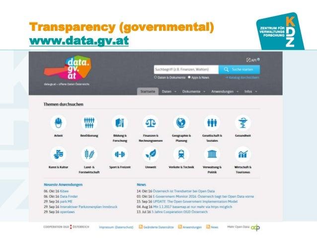 austria government website