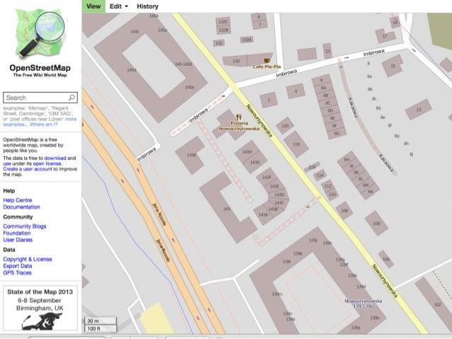 Otwarte dane: mapa drogowa • Model inkubatora / laboratorium projektowego (zaleta modelu projektowego: interdyscyplinarn...