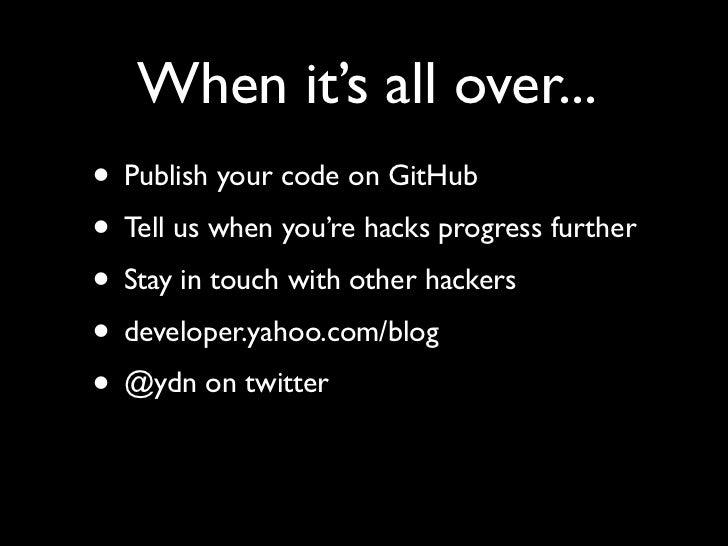 Open hackeu introductionb