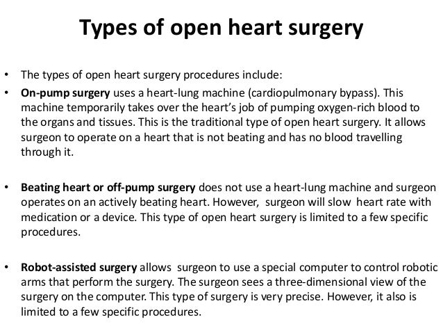 Complications of cardiac surgery.
