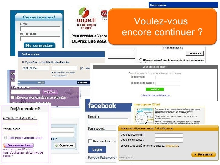 Open Id   Pourquoi L Adopter Slide 2