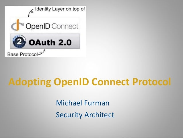 OpenId Connect Protocol