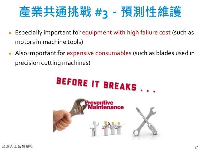 台灣人工智慧學校 預測某段時間後的設備狀態 38