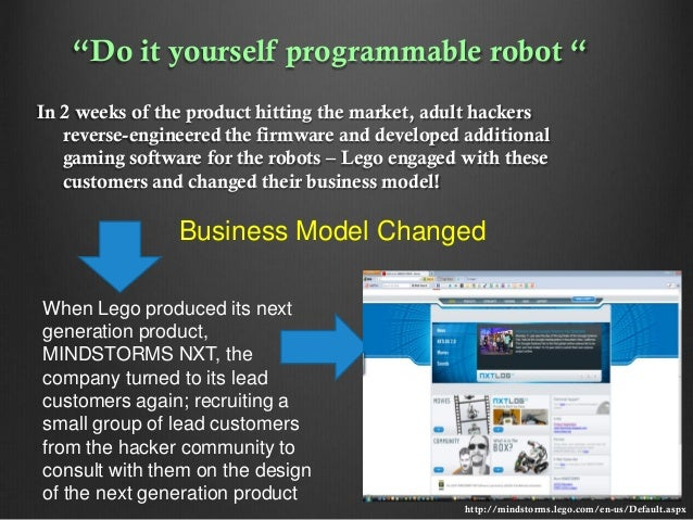 """""""Do it yourself programmable robot """" In 2 weeks of the product hitting the market, adult hackers reverse-engineered the fi..."""