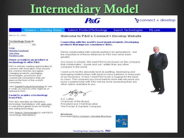 Intermediary Model