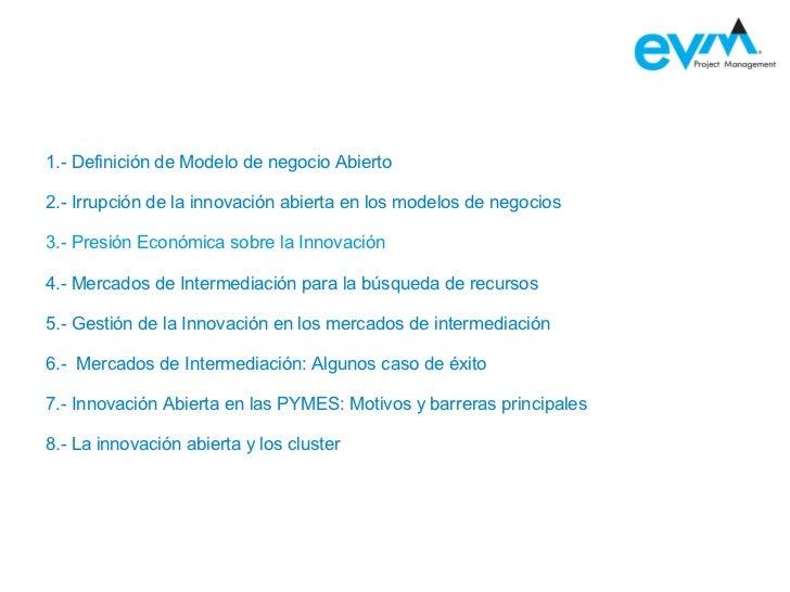 Open Innovation Slide 2