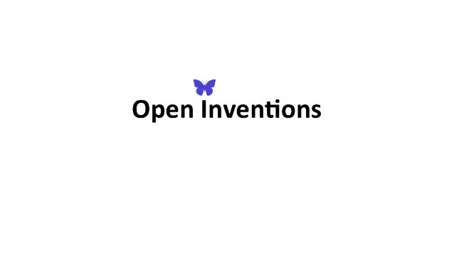 w 0 Open Inventions