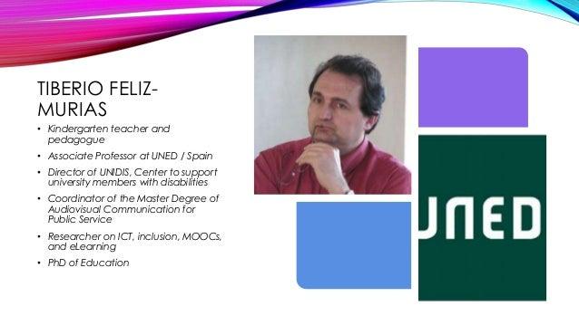 Open massive Gamification by Tiberio Feliz (UNED) Slide 2