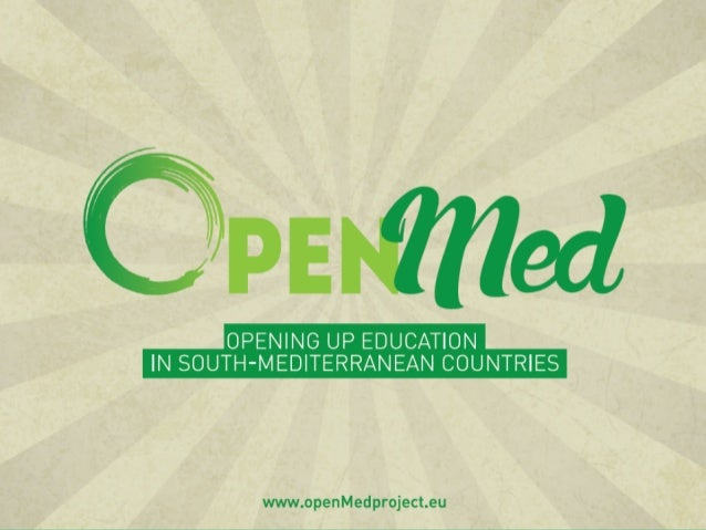www.OpenMedproject.eu