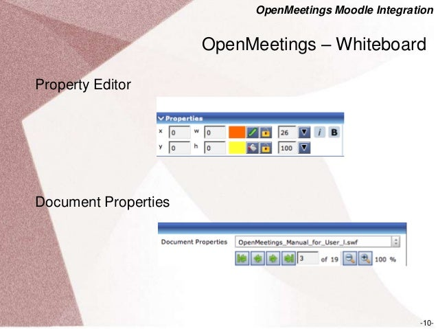 Apache Open meeting