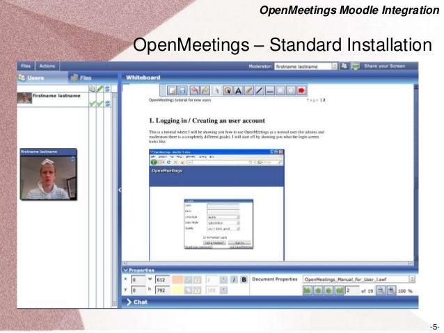 Apache Open meeting
