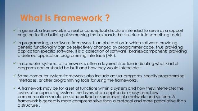 Introduction Java Web Framework And Web Server