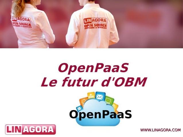 OpenPaaS