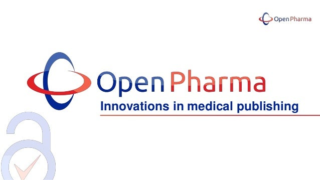Innovations in medical publishing