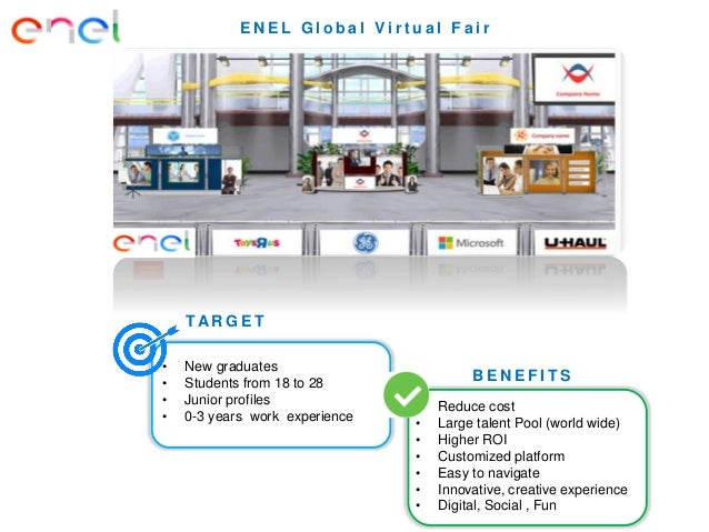 Enel Transformational Recruitment