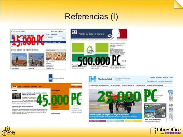 Referencias (I)