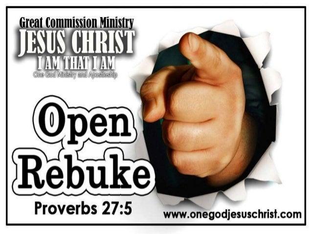 Proverbs 27:5 Maigi ang saway na hayag kay sa pagibig na nakukubli. Open rebuke is better than secret love.